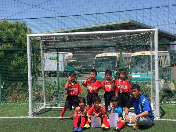 5d802bd4b421a3 市川の少年サッカー FORMARE